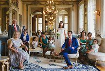 Retratos de família/ Family portraits - - - casar noivas