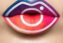 Lip Gloss !!