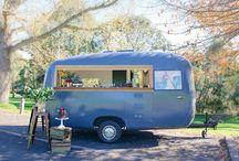 Caravan curated