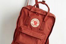 Dream Backpacks