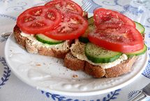 Spreads+Frokost