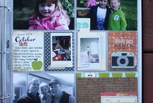Scrapbooking / Project Life / by Zona Stueben