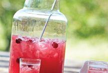 Virgin Drinks, Juices, & Smoothies