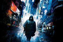 Vin Diesel movies we own / by Bina Edwards
