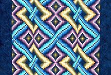 patch bargello / patch