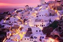 Magical places in Greece!