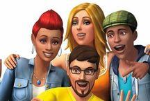 The Sims 4 Mody / Moje mody které používám ve hře.