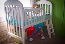 Isaacs bedroom