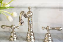 Faucets for 6SM SF