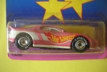 Barbie Vehicles