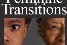 Feminine Transitions: A Photographic Celebration of Natural Beauty