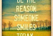 It's good to be happy