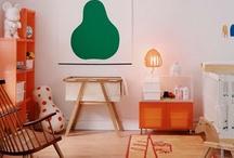 room's design