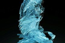 Gems, Stones, Crystals