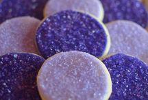 Wedding in purple / by Ann Hille