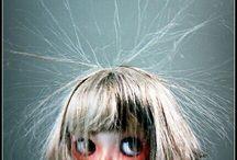Blythe Blond Hair