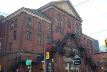#Toronto, CA - Impressions