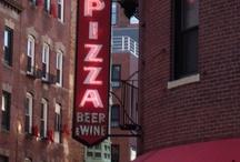Regina pizzaria