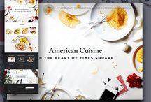food web inspiration