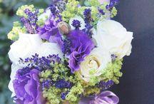 Ślub / Dekoracje weselne