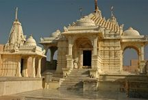 Voyage au Gujarat – Temples de palitana au Gujarat