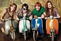 Harry Potter Inspired ϟ