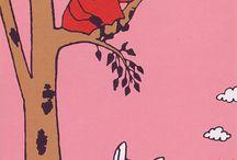 Moomin / Moomin family