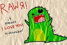 .my dinosaurs