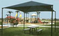 Outdoor Shade & Structures
