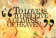 Favorite Quotes / by Sandi Johnson