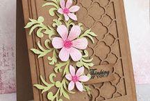 Floral Delight - Sara Davies Signature Collection