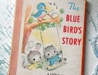 old childrens books
