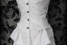 Future sewing project ideas