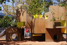 Playgrounds - Melbourne CBD/Docklands / Best playgrounds in Melbourne's CBD Southbank Docklands