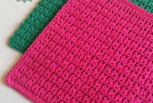 Crochet patterns / To crochet