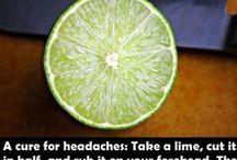interesting remedies