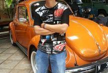 Me & my favorite car