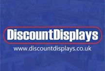 Discount Displays / What is Discount Displays all about?