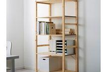 Källaren / Samlar inspiration för bättre lösningar för källaren.