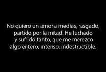 Frases y Reflexiones / by Ninas Rangel