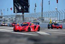 Racers Edge Motorsport - PWC - 10-12.03 - St. Petersburg