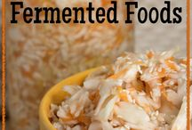 Fermented Goodies