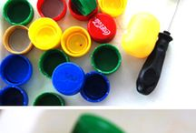 bottle cups crafts