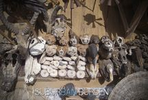 Voodoo Market in Togo, West Africa / #Voodoo Market in #Lome, #Togo in West Africa. I do NOT agree with the torture and killing of these animals used for voodoo medicines