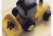 Cuki's Cakes / Cake ideas