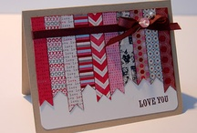 Cards / by Lois Wood