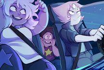 fg / Steven Universe