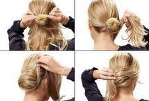 festliche Frisuren