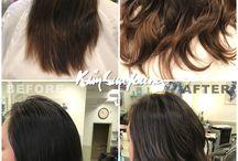 KSY Kim Sun Young Hair & Beauty Salon 김선영미용실 / all posted photos