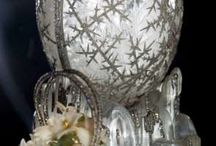 Faberge Eggs / by Emily Loetterle